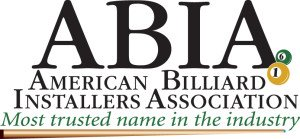 American Billiard Installers Association / West Bend Pool Table Movers