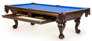 West Bend Pool Table Movers