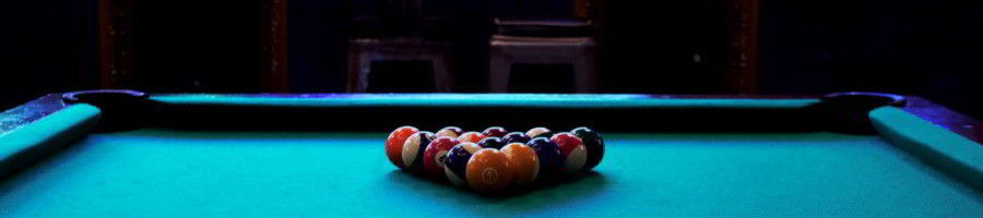 West Bend Pool Table Installations Featured